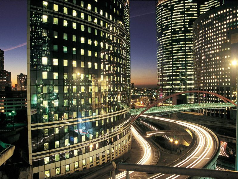 Business in LA